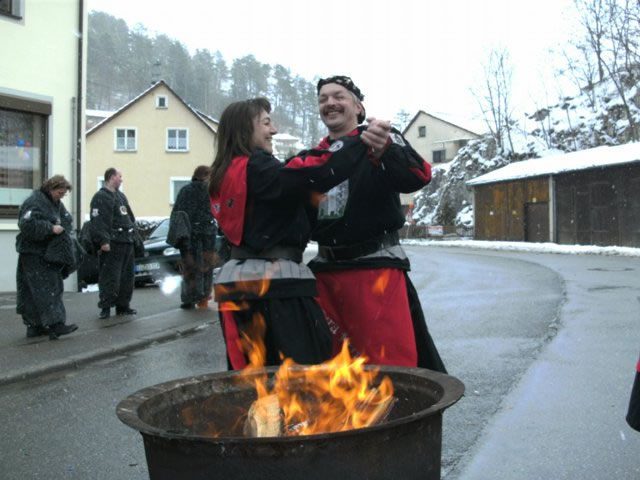 38_ Veringenstadt 2009 Ein Tanzchen in Ehren_jpg